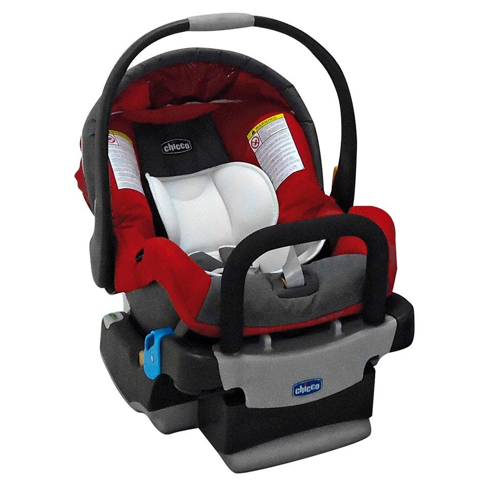 Bebê Conforto Key-Fit com base Isofix a 13 Kg - Chicco