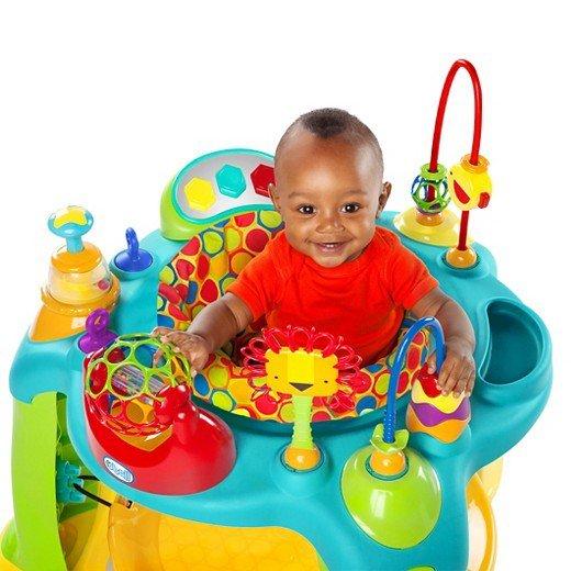 Centro de Atividades Bounce-O-Bunch - Oball