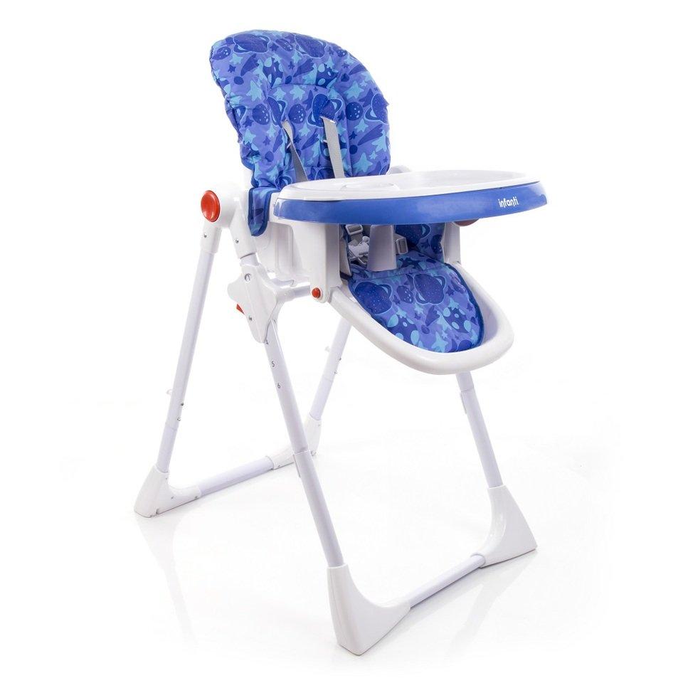 Cadeira de Refeição Appetito Sky - Infanti